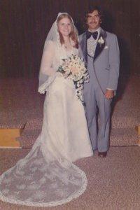 Wedding 1974